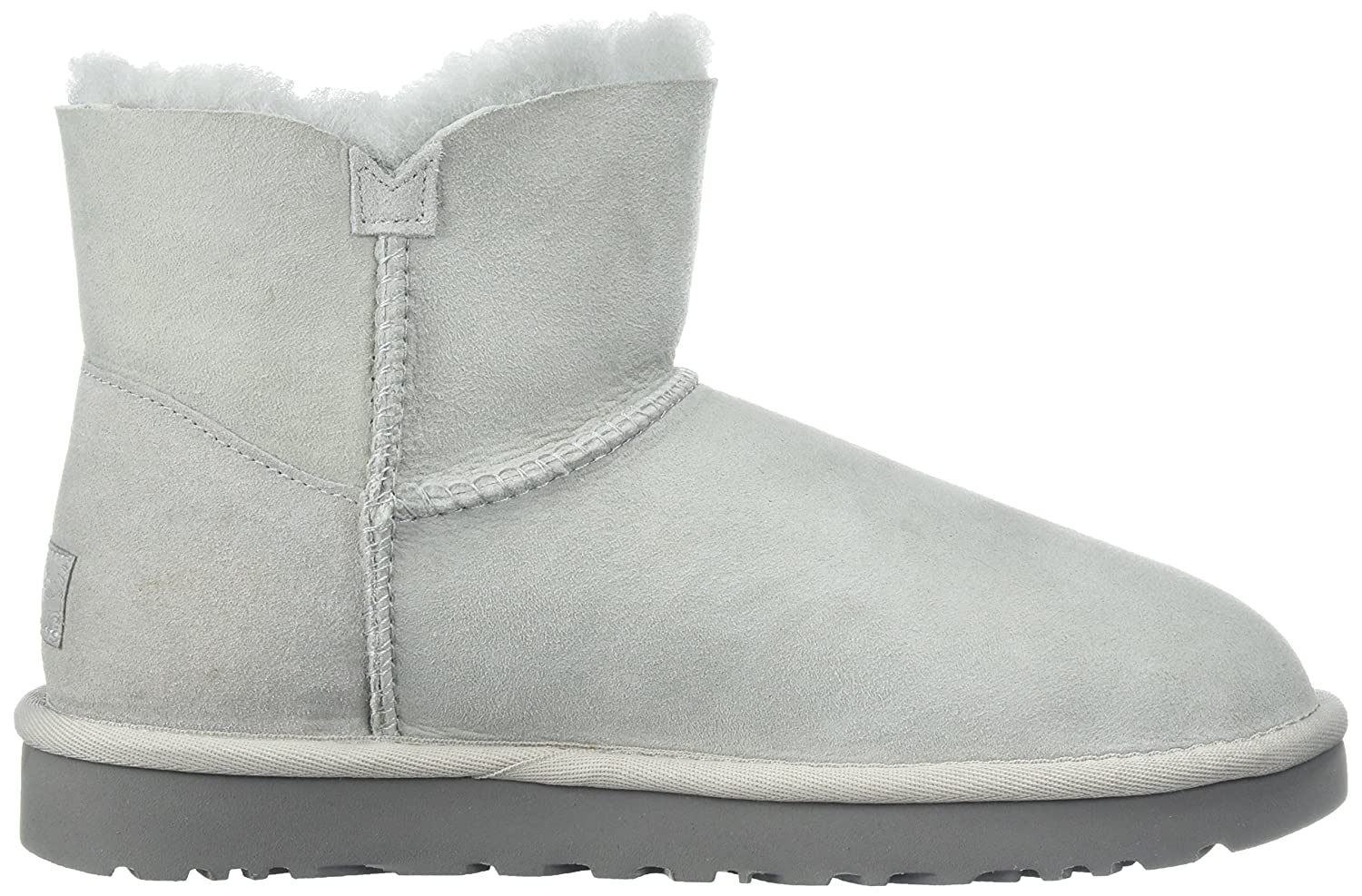 c976dfd89ec Amazon.com | UGG Women's Josey Winter Boot, Grey Violet, 11 M US ...