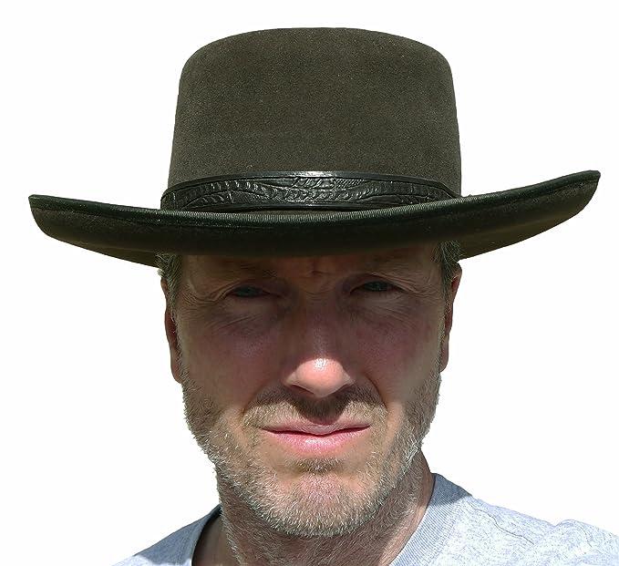 e7337665d Straightline Clint Eastwood Spaghetti Western Cowboy Hat - Rabbit ...