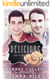 Delicious (The Delicious Series Book 2)