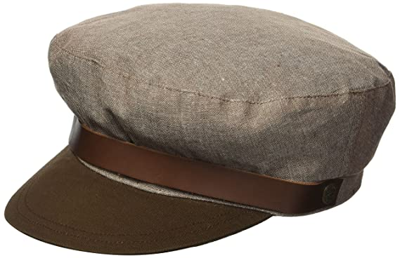 ba976c9c2d4c5 Amazon.com  Brixton Men s Kurt Workwear Hat  Clothing