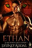 KnightForce Ethan (La Patron's KnightForce)