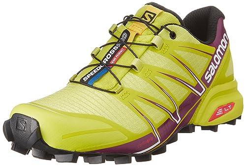 368538af6932 Salomon Women s Speedcross Pro Trail Running Shoes