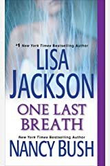 One Last Breath Kindle Edition