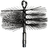 Amazon Best Sellers Best Fireplace Chimney Brushes