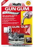 Holts 1831578 HL3R6 Gun Gum Flexiwrap Ends & Bends