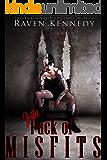 Jetta (Pack of Misfits Book 3)