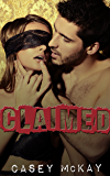 Claimed (Masters of Fetishes Book 4)