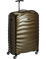 Samsonite Lite-Shock, Spinner 75 28 Bagage cabine, 98.5 L, Noir d347dc11105