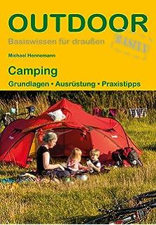 15bb365884b0cc Camping  Grundlagen · Ausrüstung · Praxistipps (Basiswissen für draußen)