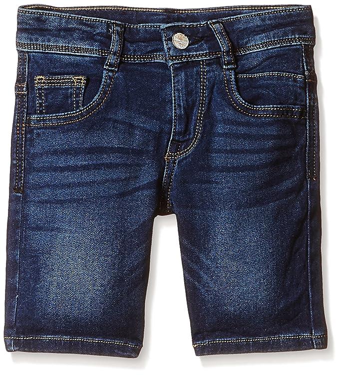 United Colors of Benetton Boys' Shorts Boys' Shorts & Dungarees at amazon