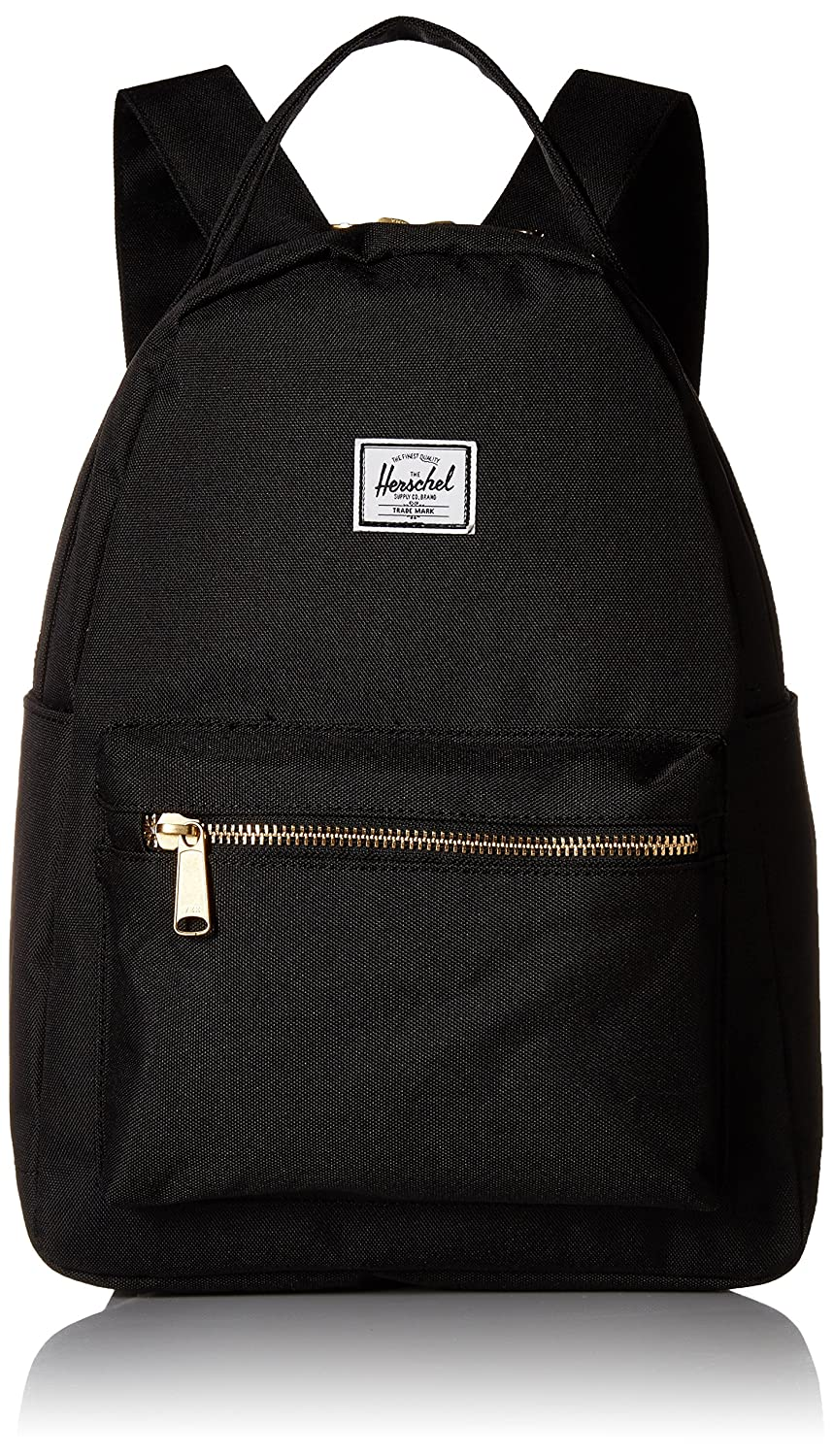 Herschel Supply Co  Unisex Nova X-Small Black One Size