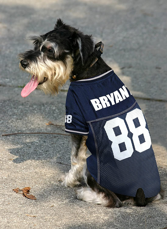 609a75124 NFL Tom Brady New England Patriots Dog Jersey