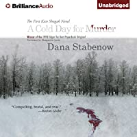A Cold Day for Murder: A Kate Shugak Mystery