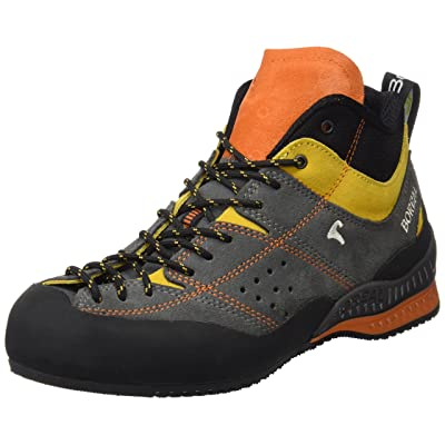 Boreal Flyers Gentlemen Mid Grey (Size: 46) Sport Shoes: Sports & Outdoors