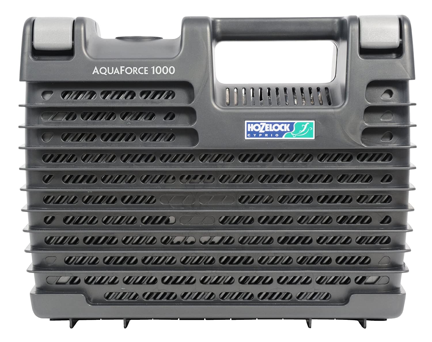 Hozelock 1580 1240 Aquaforce 1000 Teichpumpe