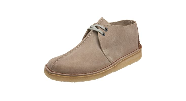 Clarks Originals Men's Desert Trek Chukka Boot Reviews
