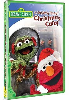 Amazon.com: Special Sesame Street Christmas: Sesame Street ...