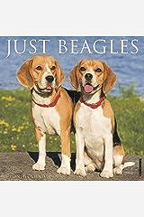 Just Beagles 2020 Wall Calendar (Dog Breed Calendar) Calendar