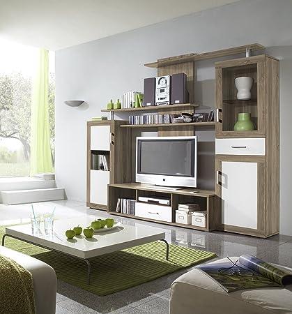 Avanti Trendstore – Jeda – Mueble de pared para el salón de ...