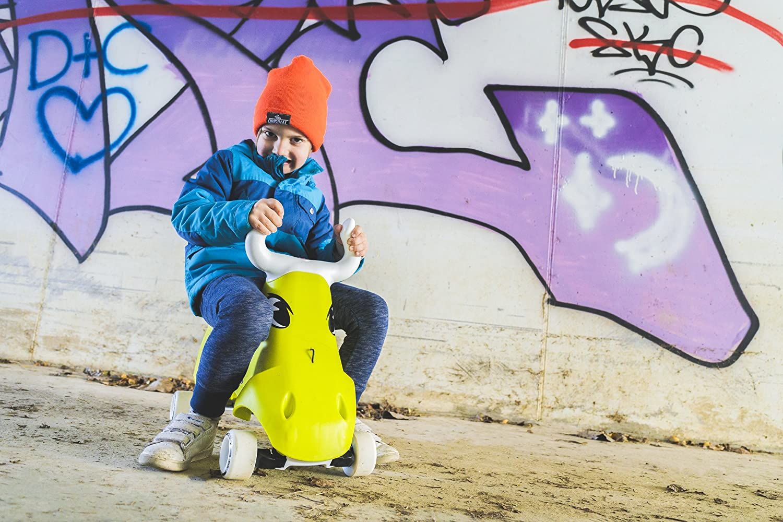 Slex/ /Rodeobull Ride On jouet