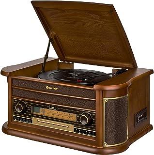 Denver MRD-51, Equipo de Música, Estilo Retro, Dab ...
