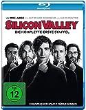BD * Silicon Valley Season 1 [Blu-ray] [Import anglais]