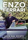 Enzo Ferrari 2018: Power, Politics and the Making of an Automobile Empire