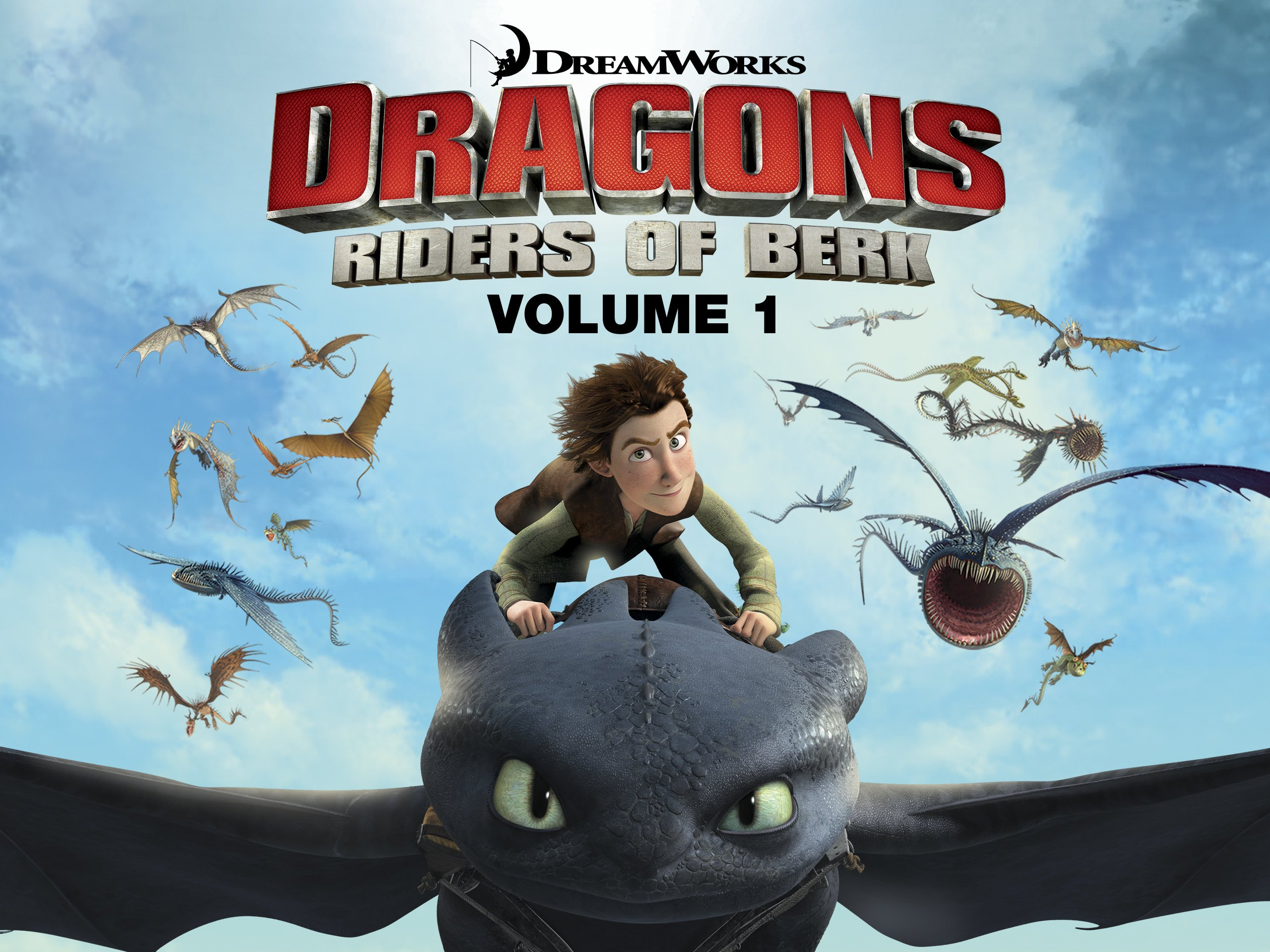 dragons riders of berk season 7 episode 5