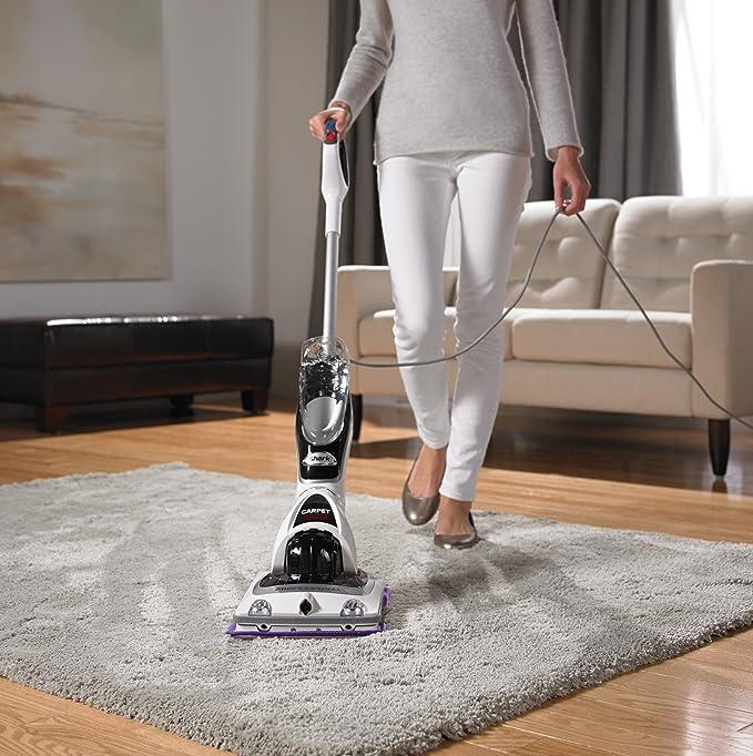 Amazon Shark Sonic Duo Carpet And Hard Floor Cleaner Zz550