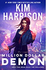 Million Dollar Demon (Hollows Book 15) Kindle Edition