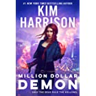 Million Dollar Demon (Hollows Book 15)