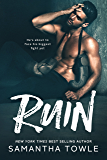 Ruin (Gods Series Book 1) (English Edition)