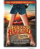 Dukes of Hazzard Film Collection (DBFE) (DVD) (WS) (Franchise Art)