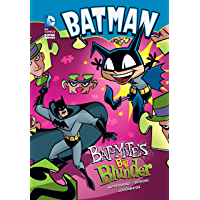 Batman: Bat-Mite's Big Blunder