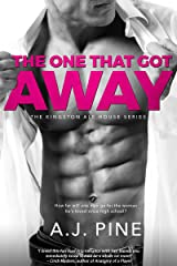 The One That Got Away (Kingston Ale House Book 1) Kindle Edition
