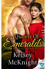 Queen Of Emeralds (The Scottish Stone Series Book 1) Kindle Edition