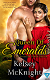 Queen Of Emeralds (The Scottish Stone Series Book 1)