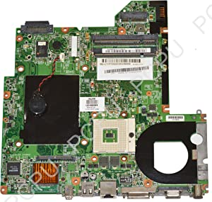 448598-001 HP Pavilion DV2000 Intel Laptop Motherboard