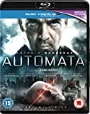 Automata [Blu-ray + UV Copy] [2015]