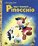 Pinocchio (Little Golden Book)