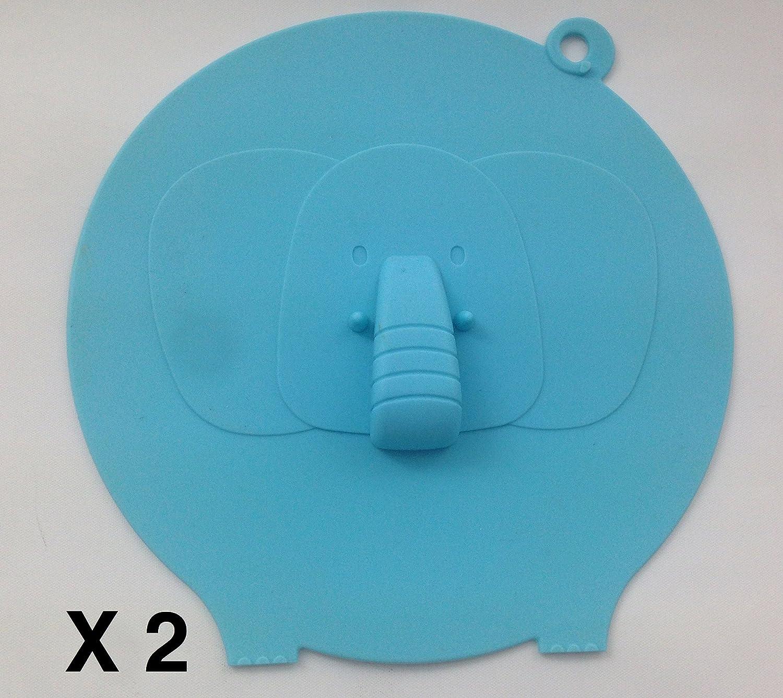 PHT Silicone Lion Cover , 6.9, Set of 1 Orange 6.9 634041095543