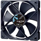 Fractal Design Case Fan Cooling Black (FD-FAN-DYN-X2-GP12-BK)
