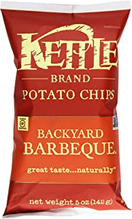product image for Kettle Chips, Backyard BBQ, 5 oz