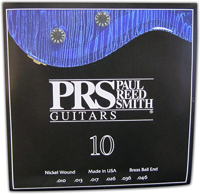 PRS Signature Ultra Light Guitar Strings 9-42