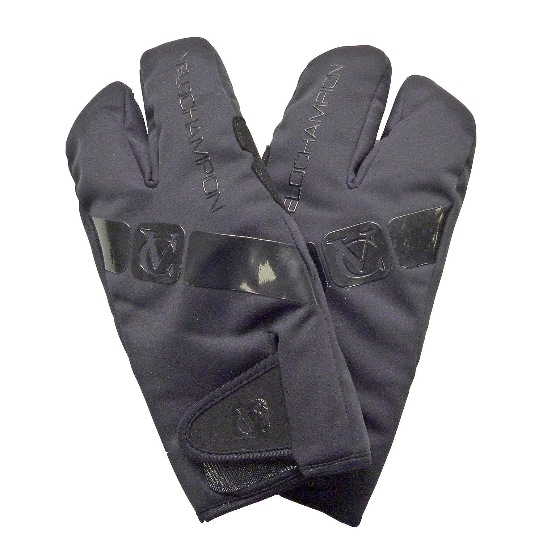 VC Comp Pro冬Lobster Gloves B01MZ8DTAJ Large
