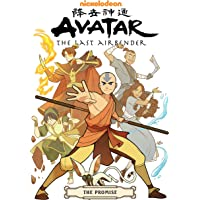Avatar: The Last Airbender--The Promise Omnibus: The Last Airbender--The Promise Omnibus