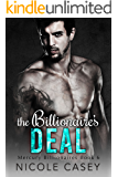 The Billionaire's Deal (Mercury Billionaires Book 6)