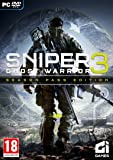 Sniper Ghost Warrior 3, Season Pass Edition, PC