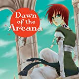 Dawn of the Arcana (Issues) (13 Book Series)