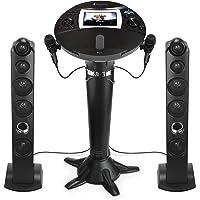 The Singing Machine iSM1060BT All-Digital HD Karaoke System